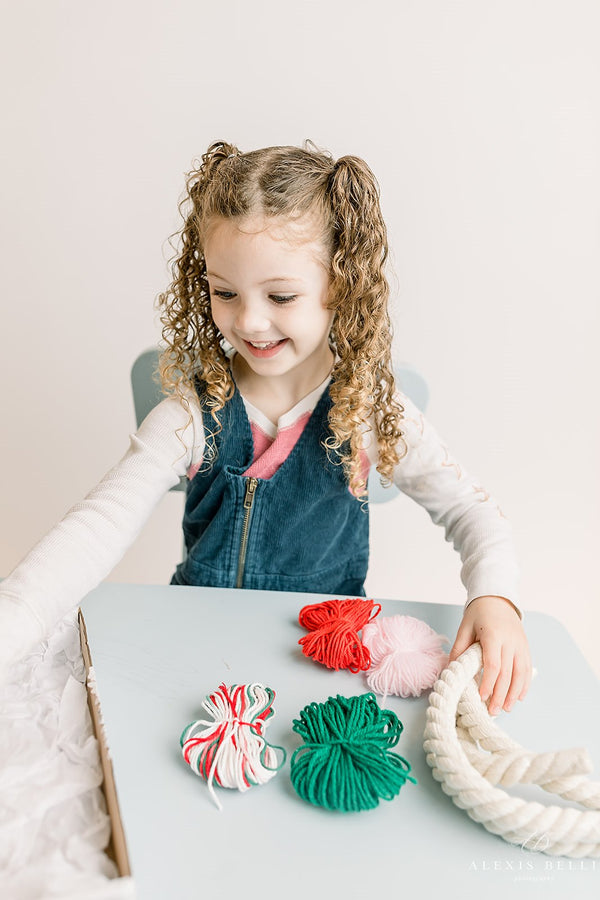 DIY Rainbow Kit - Christmas