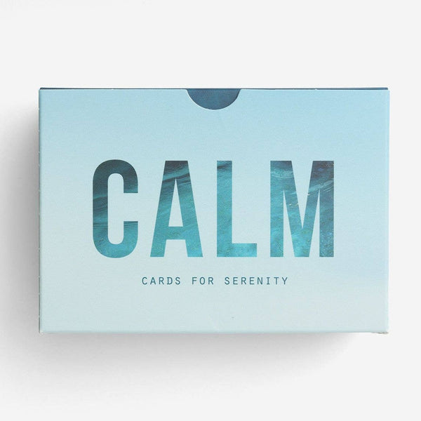 Calm Card Set