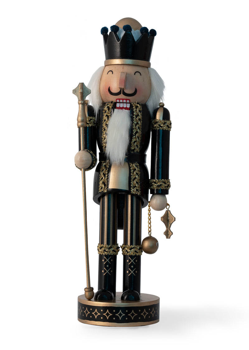 Collectible Christmas Nutcrackers