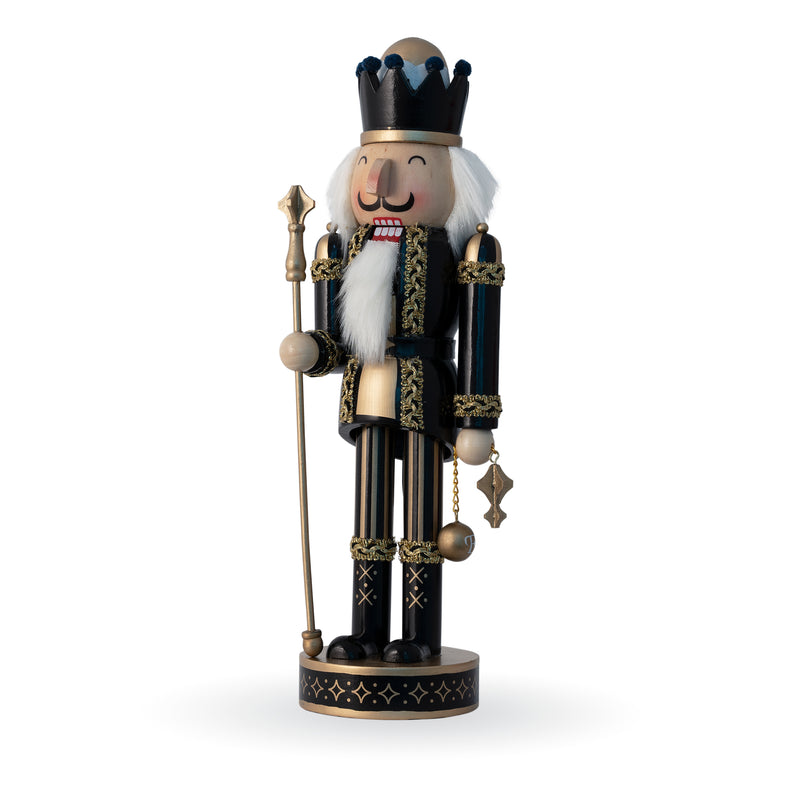 Collectible Charity Nutcracker