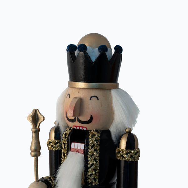 Collectible Charity Nutcracker – Enchant Shop