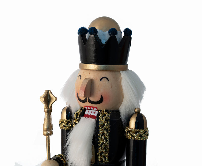 Nutcrackers Collectibles – Enchant Shop