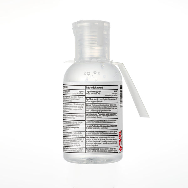 50ml Hand Sanitizer - 76% Alcohol