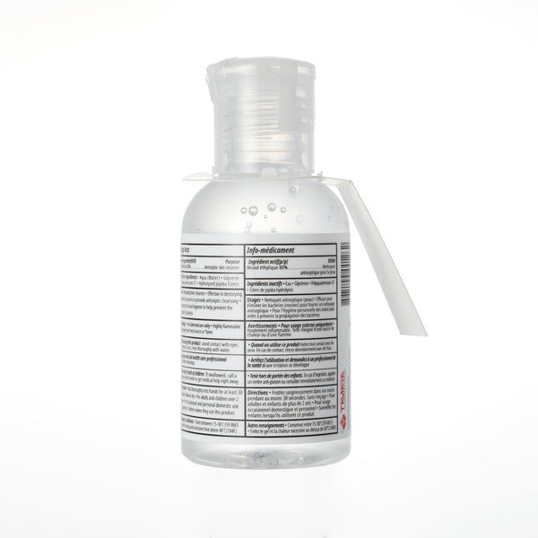 50ml Hand Sanitizer - 80% Alcohol