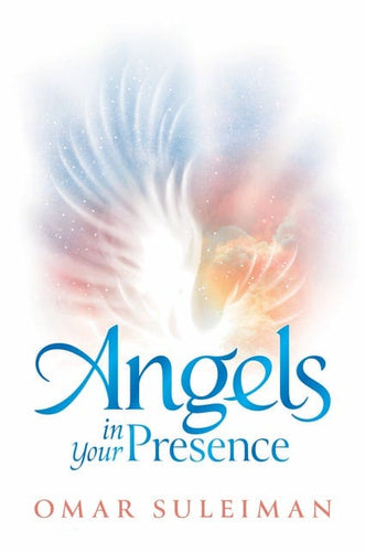 Throughout your existence, there are angels in your presence. But it's your actions that cause those angels to either praise you or disgrace you. Through this book, we will explore the actions that invite these blessed unseen beings to pray upon you, and carry your name and mention to the One who created us all.