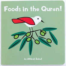 Load image into Gallery viewer, Foods in the Quran