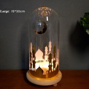 Home Decor LED Light - Mosque (L)