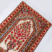 Load image into Gallery viewer, Kashmir Prayer Mats-Nishat