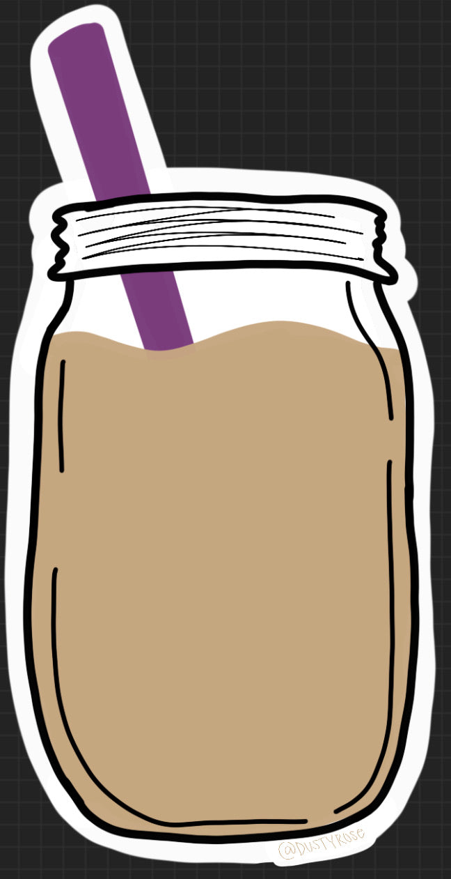 Coffee Jar