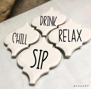 Coaster-4pack