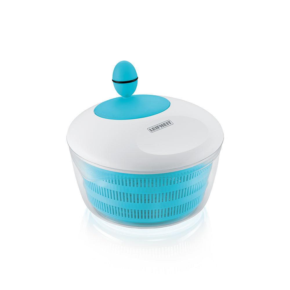 Salad Spinner Blue