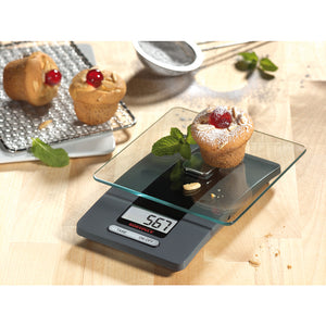SOEHNLE S65106 KITCHEN DIGITAL SCALE FIESTA