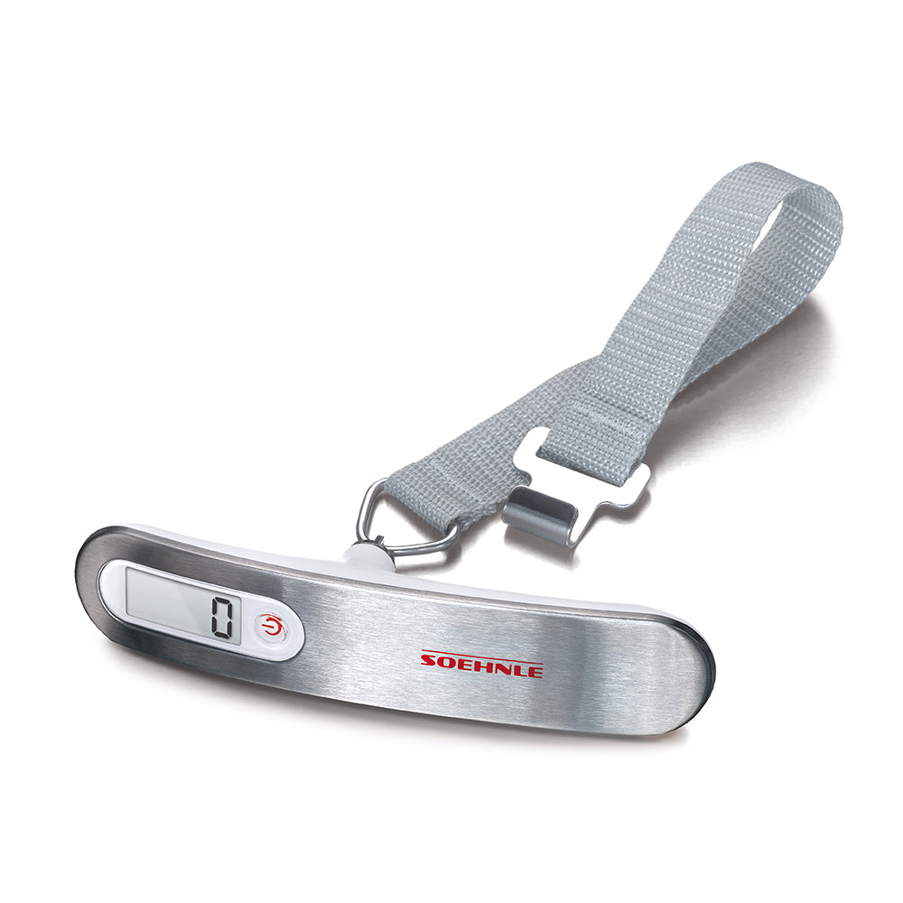 Soehnle Luggage Scale