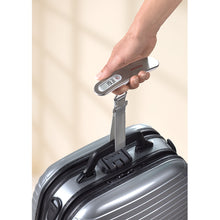 Load image into Gallery viewer, Soehnle Luggage Scale on luggage