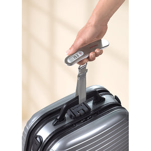 Soehnle Luggage Scale on luggage