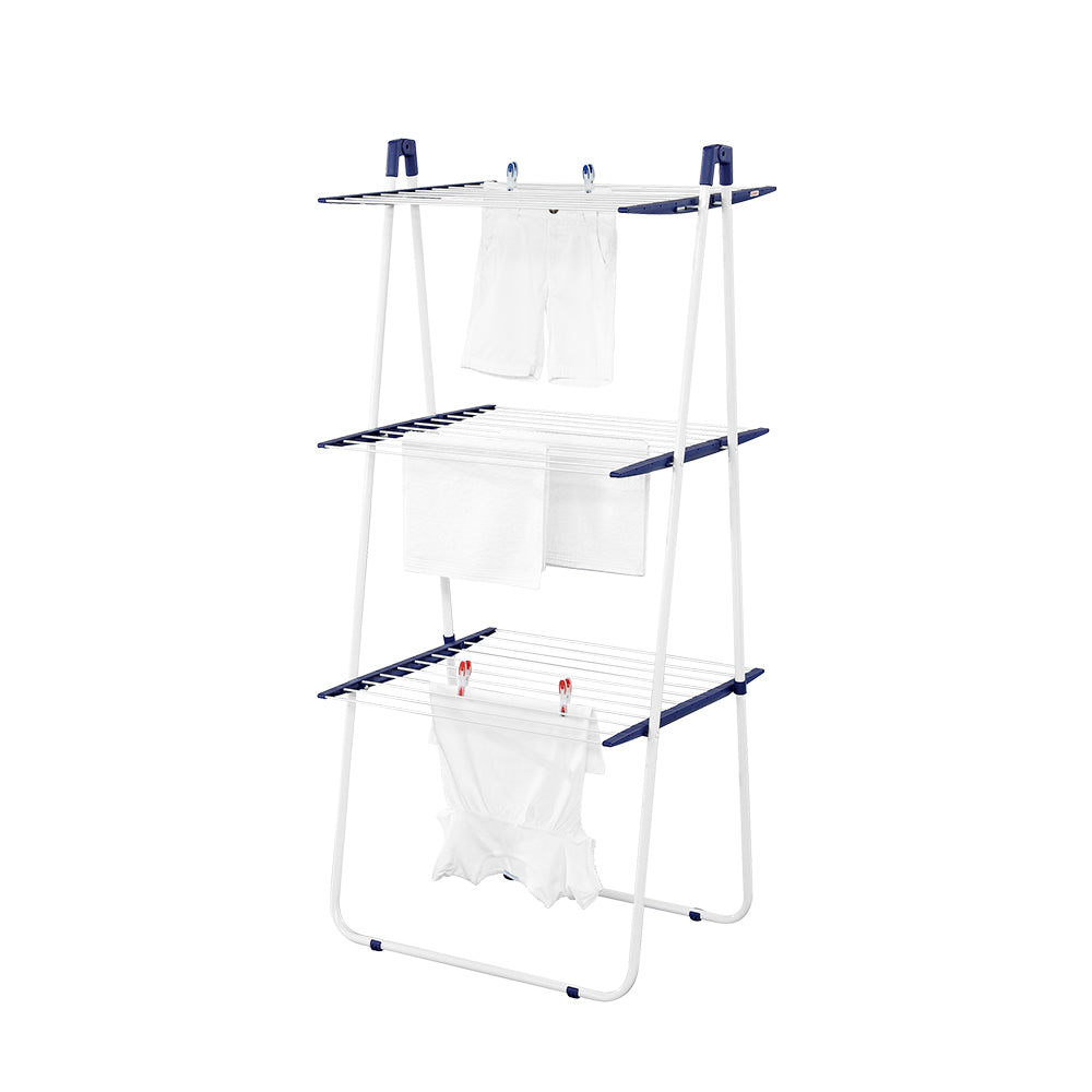 Leifheit Pegasus Tower 190 Clothes Dryer L81435