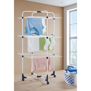 Tower dryer 270 lifestyle