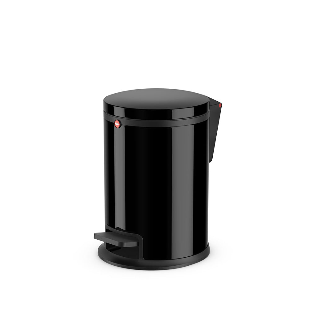 Hailo Pure Rubbish bin Front
