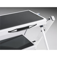 Load image into Gallery viewer, Hailo MK60 2 step stool Close up