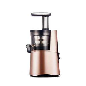 HUROM SLOW JUICER HA-2600 (H-AA SERIES) Rose Gold