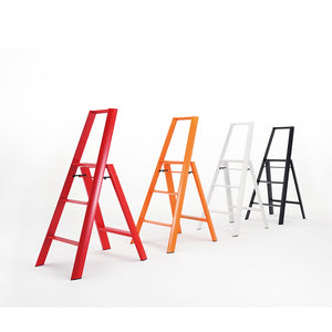 3 Step Household Ladder assortment