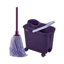 Load image into Gallery viewer, Mery All Purpose Traditional Floor Cleaning Mop Set
