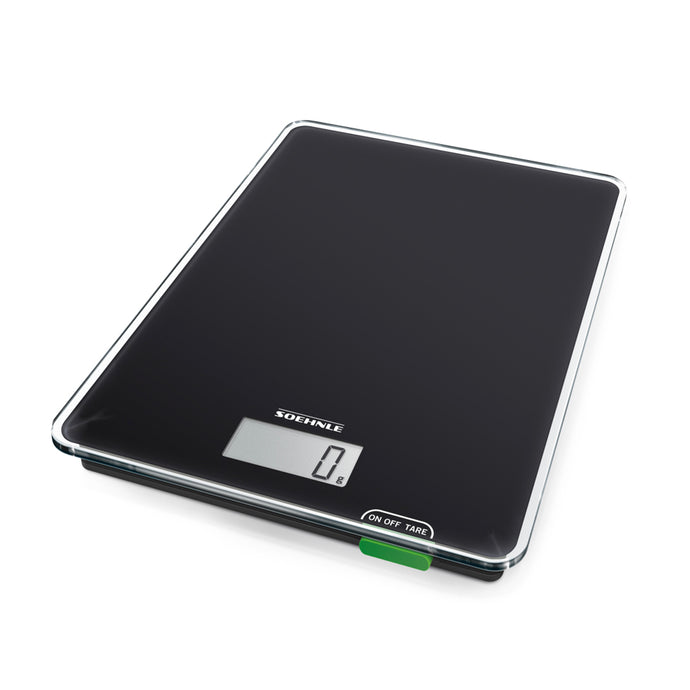 Digital Slim Scale Page Compact