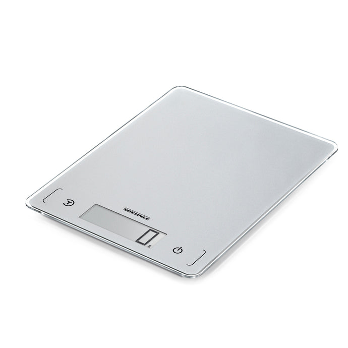 Digital Slim Scale Page