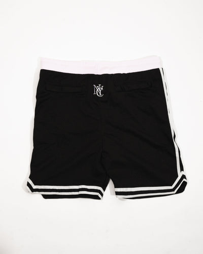 Fame Basketball Shorts