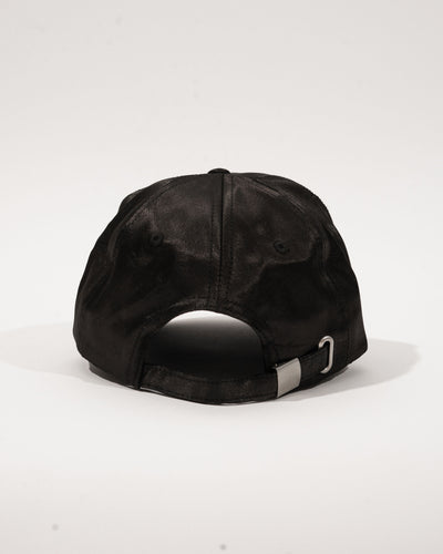 Fame and Glamour Satin Hat
