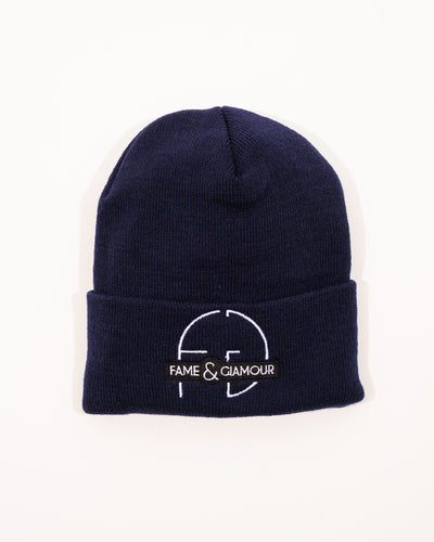 Fame and Glamour beanie