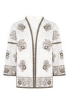 Ashley Jacket Ivory
