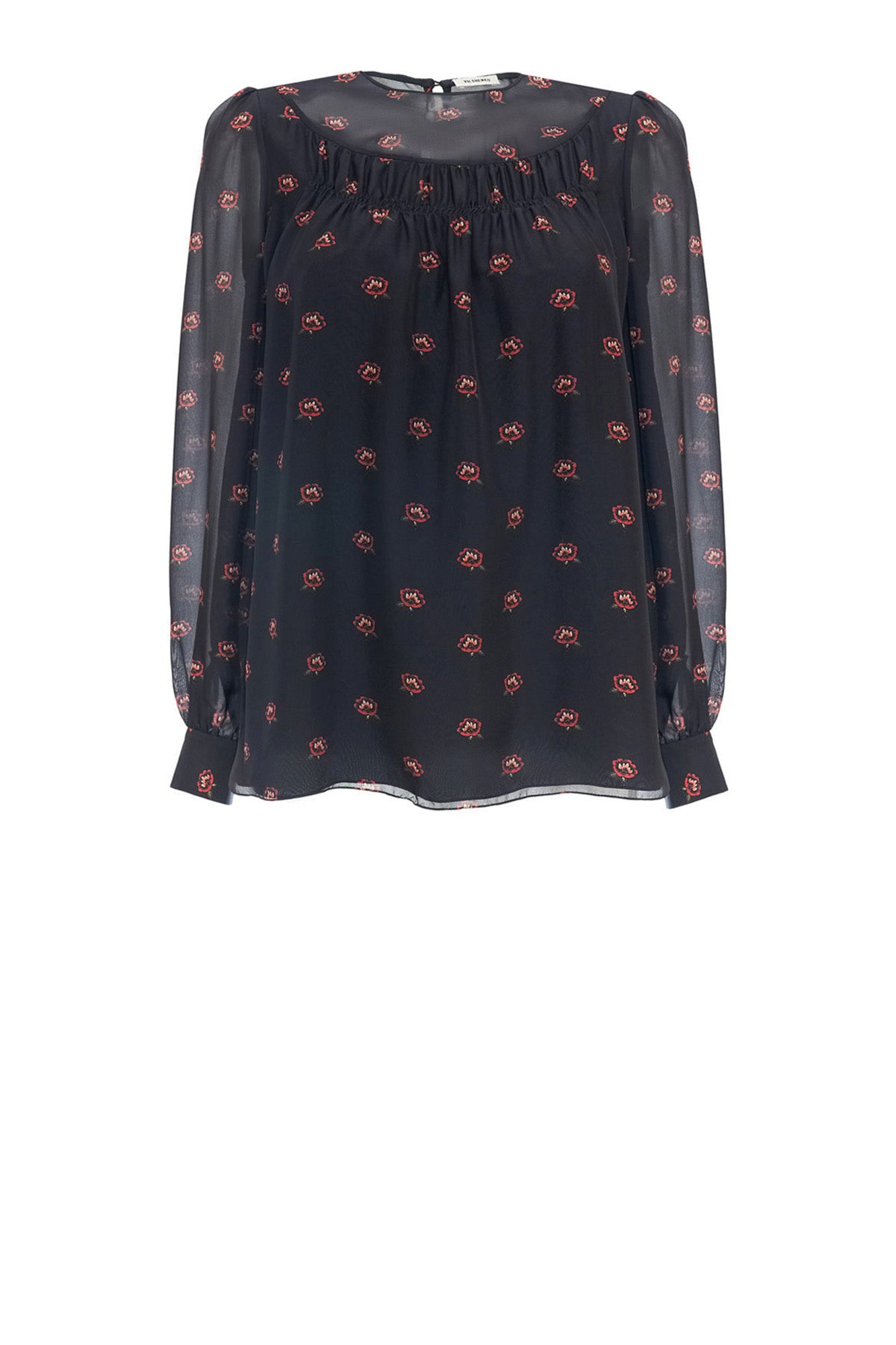 Ellie Blouse