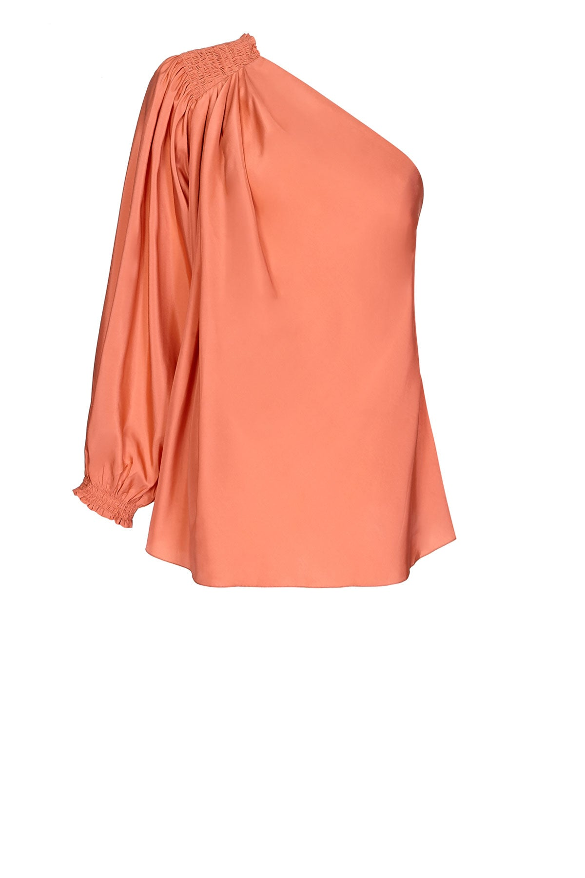 Diana Blouse Blush