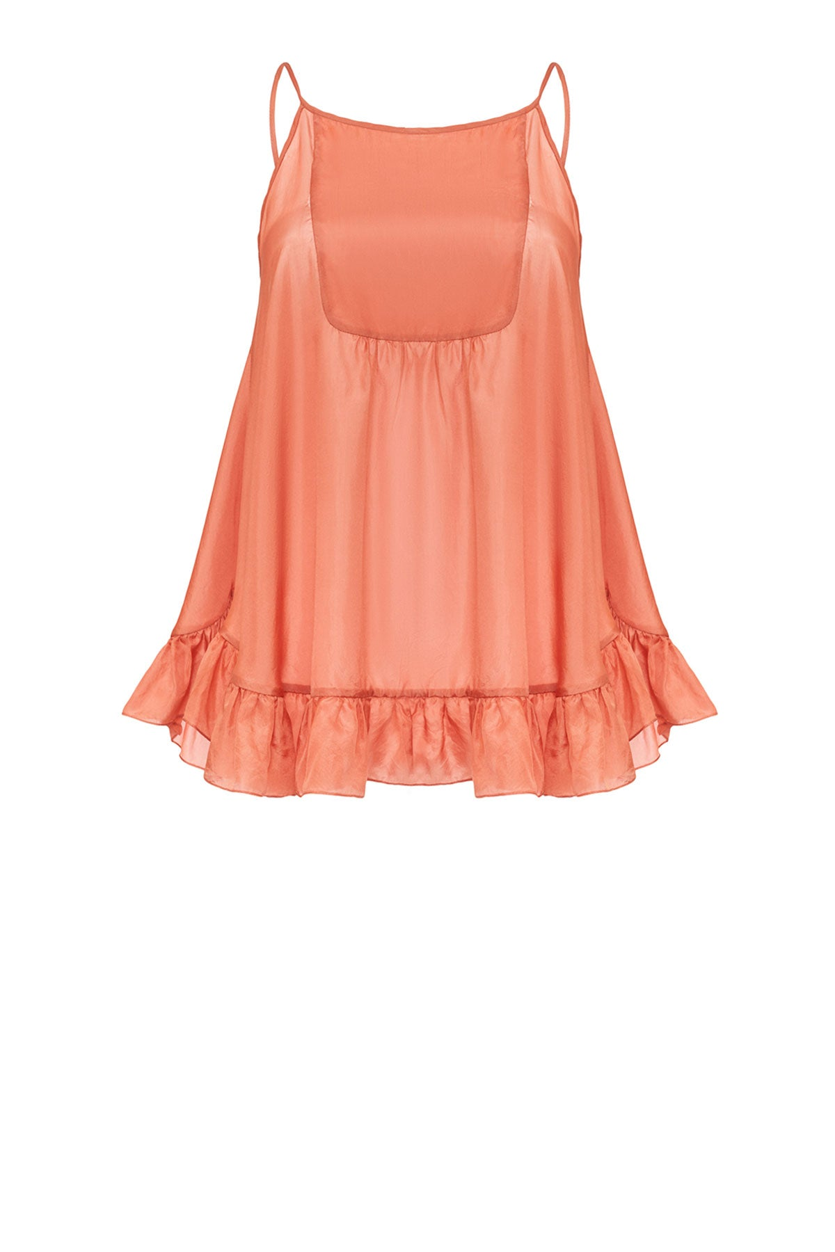 Kyra Top Blush