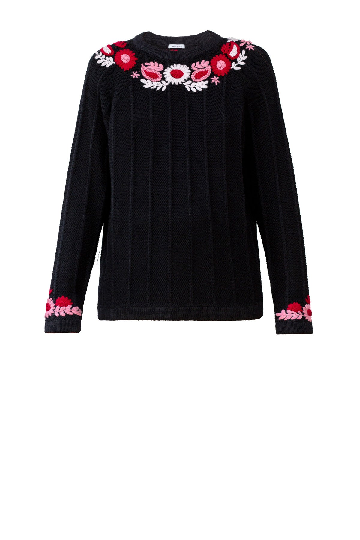 Ruby Jumper Black