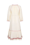 Tasha Dress Ivory