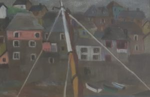 "Anne Moore ""Cobh, County Cork"""