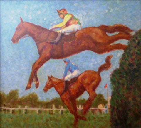 "Arthur Broadbent ""The Grand National"""