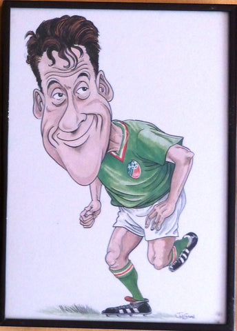 "Jim Cogan ""John Aldridge"""