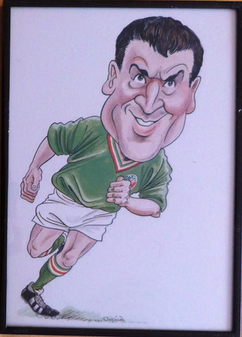"Jim Cogan ""Roy Keane"""