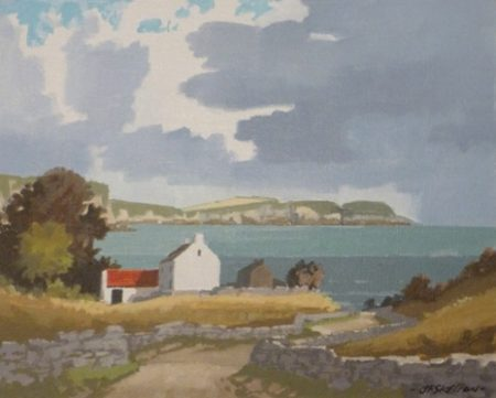 "John Francis Skelton ""Boreen, Kinsale Head, Cork"""