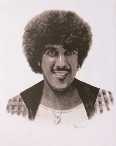 "Pervaneh ""Phil Lynott"""