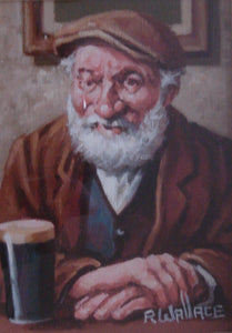 "Roy Wallace ""Time for a Pint"""