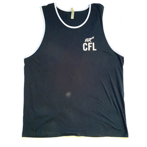 Open image in slideshow, Men's CFL 1.0 Weightlifting Tank Top