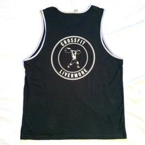 Men's CFL 1.0 Weightlifting Tank Top