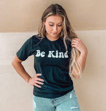 Load image into Gallery viewer, Be Kind Graphic T-Shirt