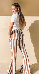 Briana Bell Bottoms