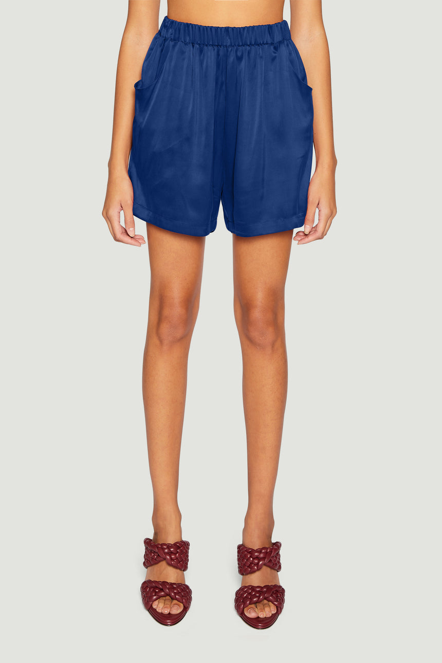 The Shorts Navy