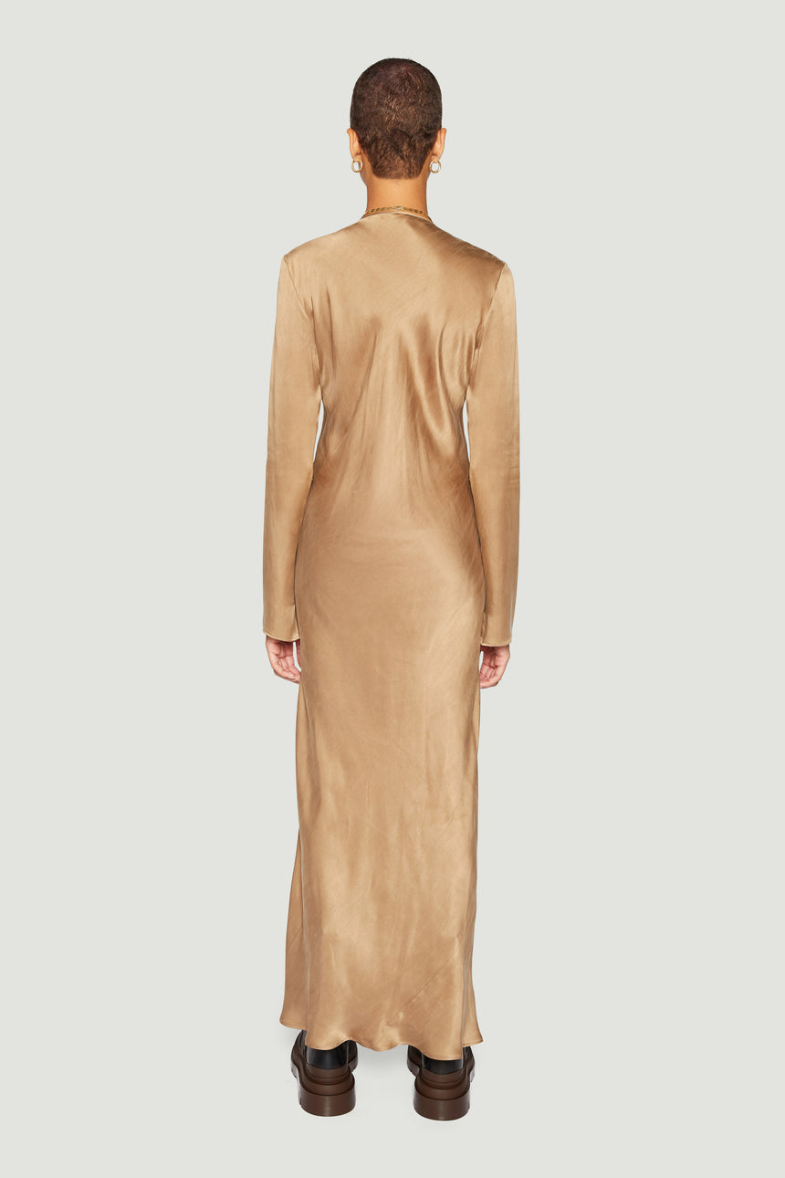 DEEP V BIAS MAXI GOLD
